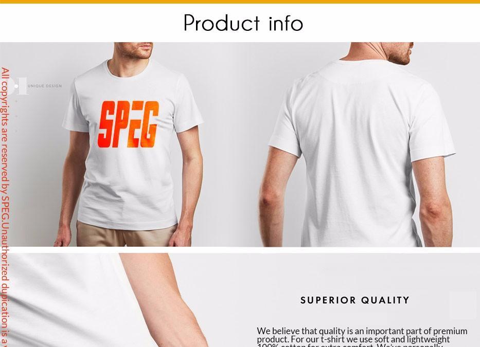 MTB Logo Mountain Biker Men's T-Shirt