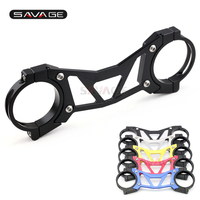For Bajaj Pulsar 200 NS/AS/RS 200NS 200RS 200AS BALANCE SHOCK FRONT FORK BRACE Motorcycle Accessories CNC Aluminum