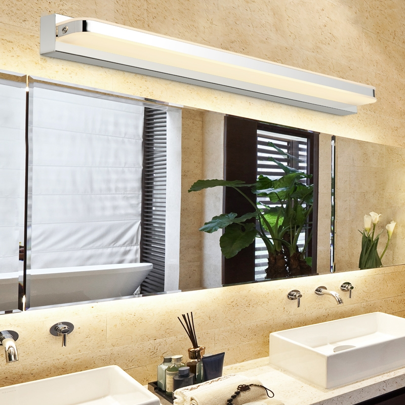 gzmj new modern 3 w9 w12 w led luce frontale a specchio