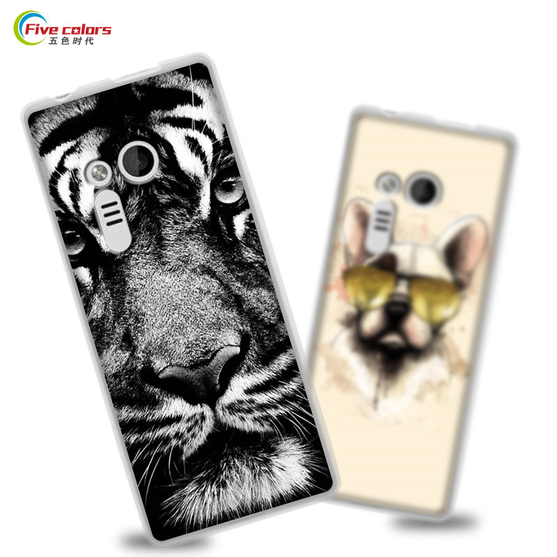 Silicone <font><b>Case</b></font> For <font><b>Nokia</b></font> <font><b>216</b></font> <font><b>Case</b></font> Luxury Soft TPU for <font><b>Nokia</b></font> 150 Anti-knock Protective Back Cover For <font><b>Nokia</b></font> Lumia <font><b>216</b></font> Phone <font><b>Cases</b></font> image