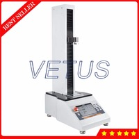 AEL A 100 Motorized Test Stand Integrated Tensile Compression Testing Machine Measurement Device of Fully Automatic Manual Mode