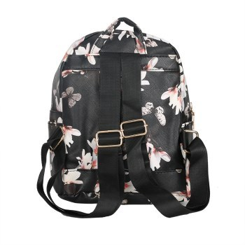 3584P Classic Cool Backpack Fashion Backpack Women Laptop Backpack school bag 4