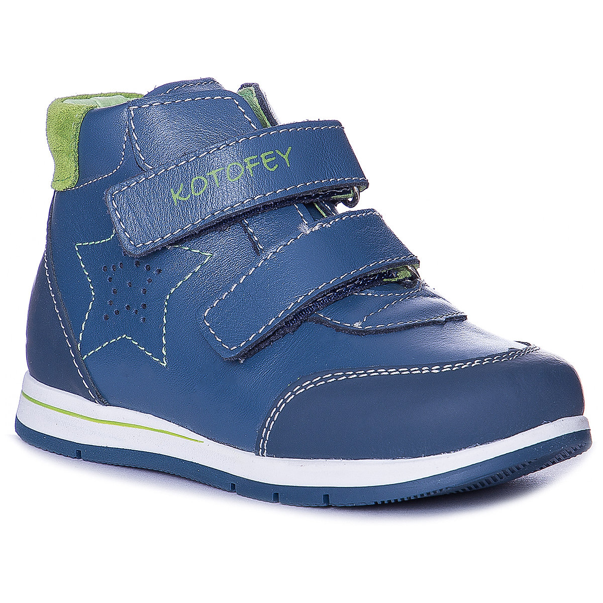 Boots KOTOFEY 10813947 Baby Shoes Footwear Of Boys And Girls For Kids