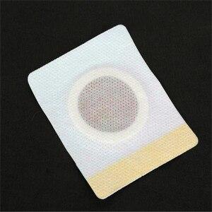 Image 4 - Slim תיקון טבור מדבקת מוצרי הרזיה שריפת שומן לירידה משקל צלוליט שומן מבער עבור להדביק ירידה במשקל בטן מותניים