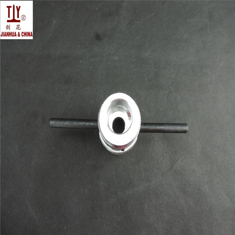 Coltello per scuoiare alesatore a mano in tubo di plastica in - Macchine utensili e accessori - Fotografia 4