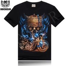 T rock band Shirt