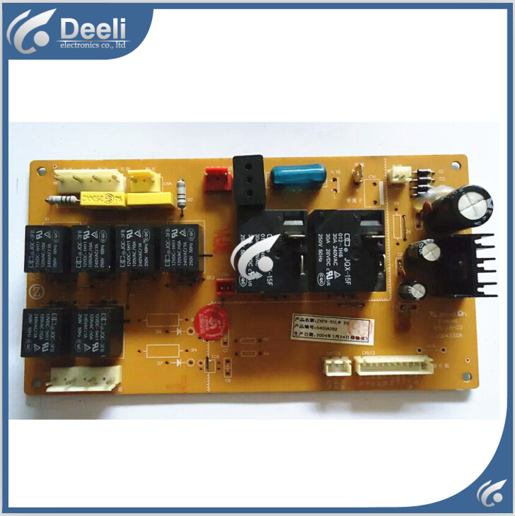 95% new good working for air conditioner computer motherboard ZKFF-51LW/Y 5GJ216-Y board on sale