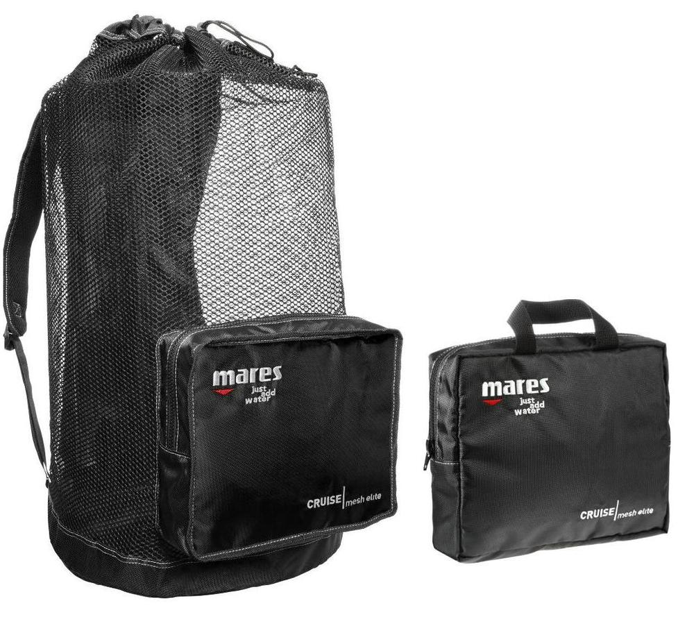 Buy mares cruise foldable backpack mesh - Discount dive gear ...