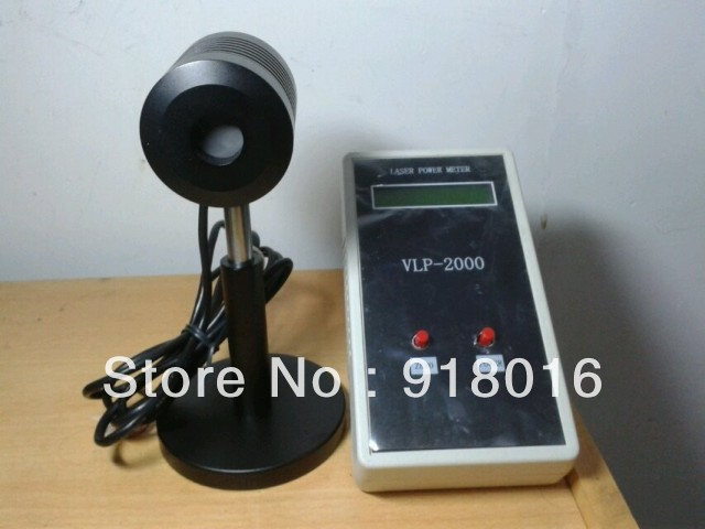 Laser Energy Meters : 0 10w vlp 2000 laser power meter laser energy meter power meter