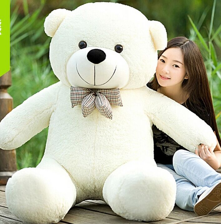 Online Shop 2015 New Giant 220CM/85u0027u0027inch TEDDY BEAR PLUSH HUGE SOFT Plush  Toys Valentineu0027s Day Gift 5 Colour Valentine Gift Pink Bear | Aliexpress  Mobile