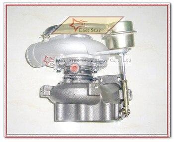 Bateau libre GT2252S 452187 452187-5006 S 452187-0003 452187-0001 452187-0005 Turbo Pour Nissan CabStar M100 Commerce L35 BD-30Ti 3.0L