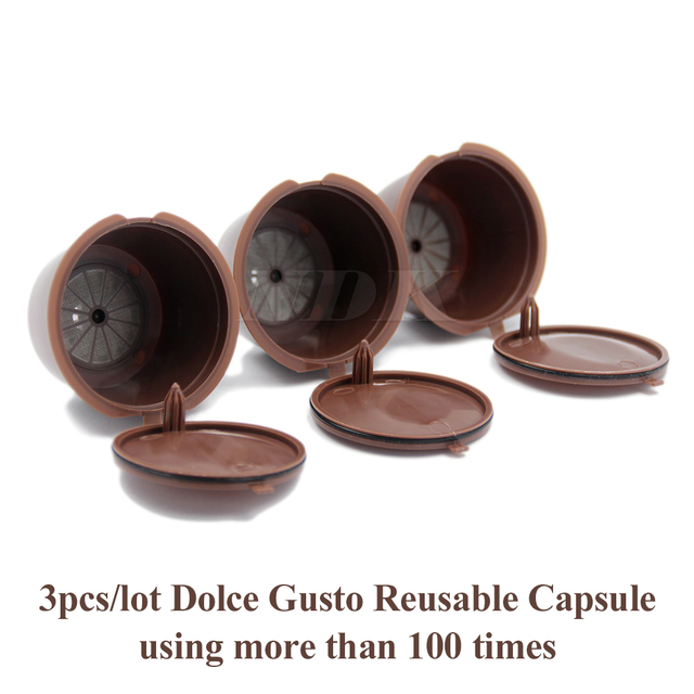 Capsule Tassimo Rechargeable Caf Ef Bf Bd