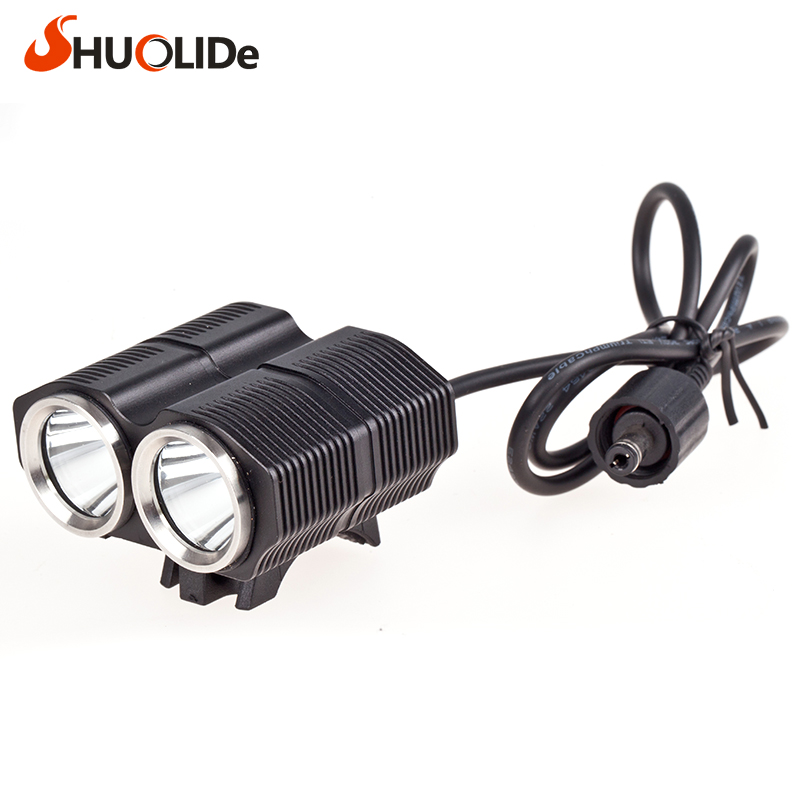 The new glare CREE 3T6 Bicycle Light headlights hoofdlamp led headlamp for camping lampe frontale  frontale farol bike linterna glare 30