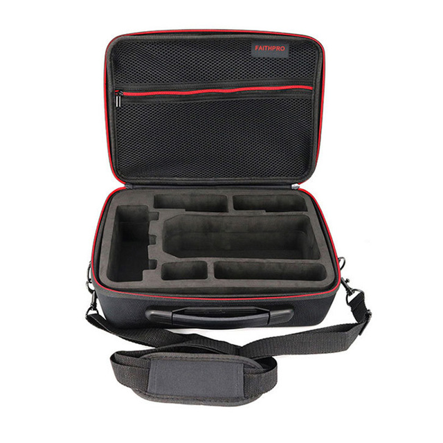 Mavic Pro DJI Hardshell Waterproof Shoulder Drone Bag Carry Cases Portable Storage Box Shell Handbag For DJI MAVIC PRO Platinum 3