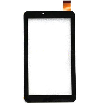 New For 7 inch Trekstor SurfTab xiron 7.0 3G Tablet  touch screen digitizer panel Sensor Glass Replacement Free Shipping new 7 inch protective film touch screen for supra m74ag 3g tablet touch panel digitizer glass sensor replacement free shipping