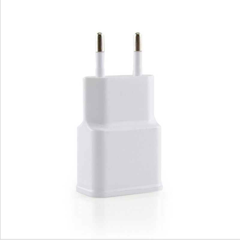 Phone-Charger Adapter Usb-Power-Supply Charging Travel 5v 2a Eu-Plug Hot-Sale Dual