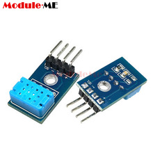2.7V-5.5V DHT12 Digital Temperature & Humidity Single BUS I2C Replace DHT11 Module