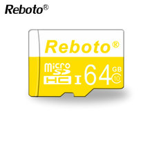 Newest Yellow Micro drive Memory Card 4GB 8GB 16GB 32GB 64GB Mini Micro SD Card for cell phones tablet