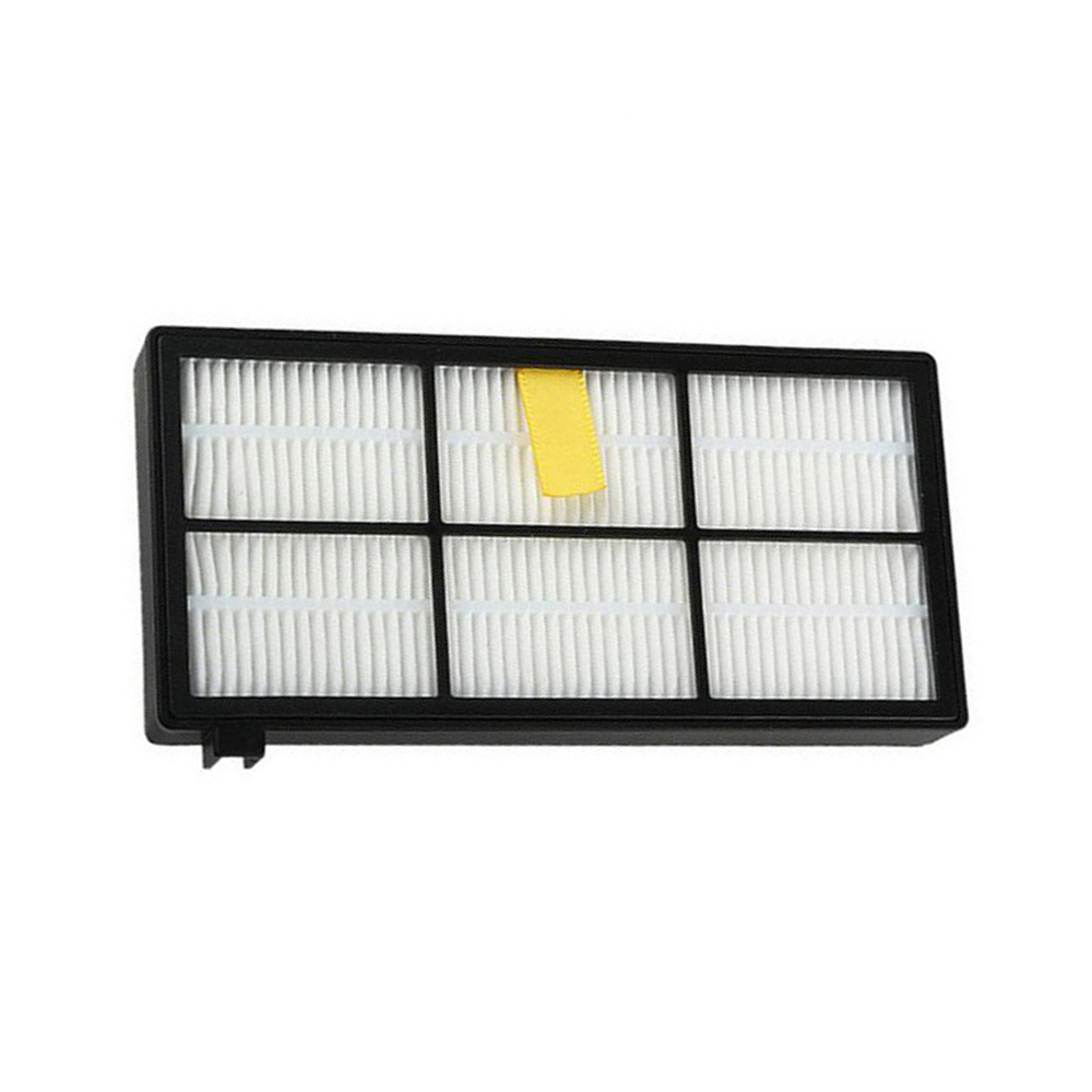 1pcs Replacement Dust Hepa Filters For IRobot Roomba 800 900 Series 870 880 980 Robot Vacuum Cleaner Filter Parts Accessories