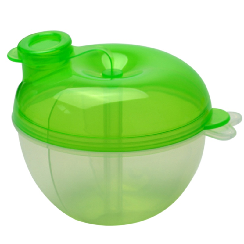 49c45ee87c92 1Pc Portable Pink Milk Powder Food Container Storage Feeding Box Baby Kid  Toddler Feeding Accessories M1-in Bibs & Burp Cloths from Mother & Kids on  ...