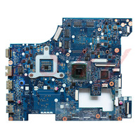 Für Lenovo G580 Laptop Motherboard QIWG5 LA 7981P Mainboard 100% getestet Laptop-Docking-Stationen Computer und Büro -