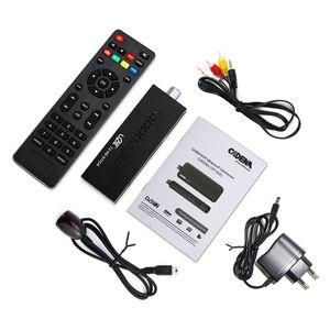 Image 5 - DVB t2 U2C T2 HD 1080P Digital Terrestrial TV Stick รีโมทคอนโทรลภาษาดัชคำ,ภาษาอังกฤษ,ฝรั่งเศส,อิตาลี,รัสเซีย,สเปนทีวี