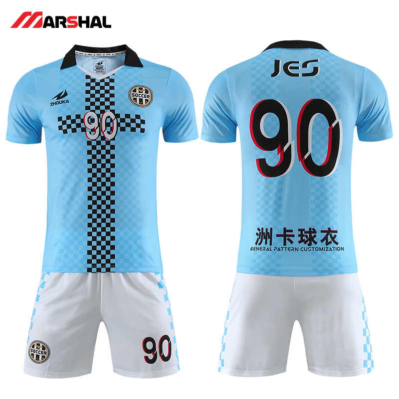 7dc10eb81d2 Professional custom sublimated soccer uniform football kits shirt maker jersey  for sale