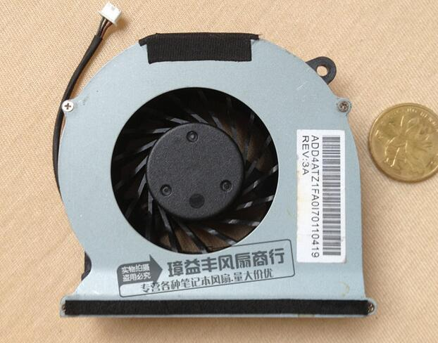 For Toshiba Qosmio X505-Q865 CPU Fan