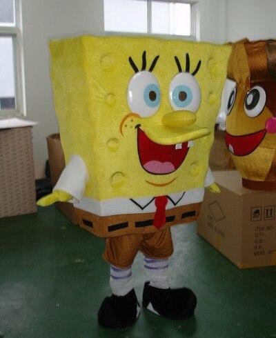 Comparar precios en Spongebob Costumes Characters  Online