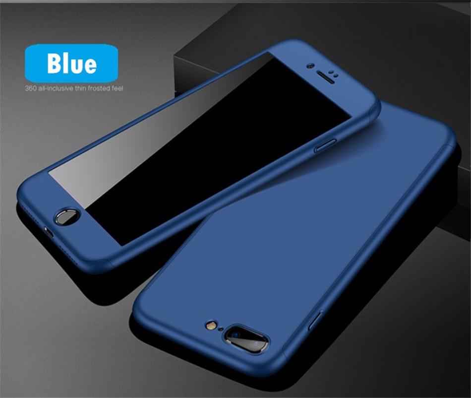 15 Full protection iphone 8 plus case