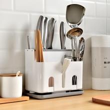 Knife rack kitchen appliance multi-purpose kitchen