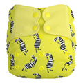 ElfDiaper NOVAS ESTAMPAS cobrir nenhum bolso fralda do bebê lavável fraldas de pano fraldas