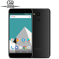 Vernee M5 Android 7 0 4G Smartphone 4GB RAM 64GB ROM 5 2 HD Octa Core