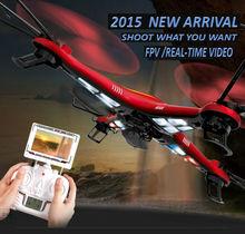 2015 new arrival Jjrc Jj669 font b Rc b font Quadcopter With Camera Fpv Flying font