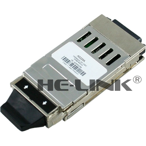 A5225A 1000Base-SX GBIC 850nm 500Meters SC connectors (HP 100% Compatible)A5225A 1000Base-SX GBIC 850nm 500Meters SC connectors (HP 100% Compatible)