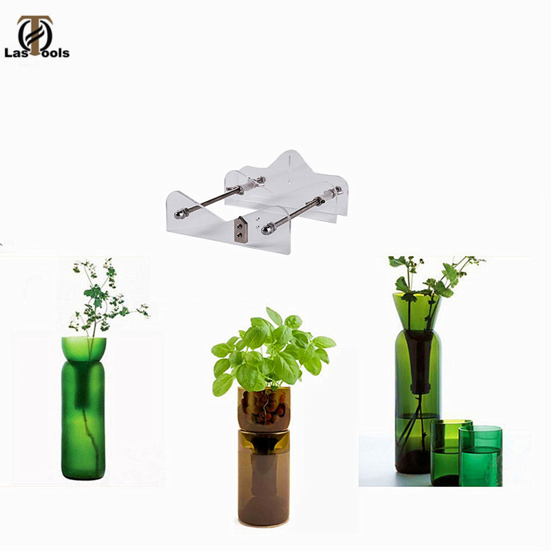Knowledgeable Glass Bottle Cutter Tool Professional For Bottles Cutting Glass Bottle-cutter Diy Cut Tools Machine Wine Beer 2019 New Drop Ship