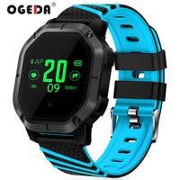 New Women Smart Fitness Bracelet Intelligent Band Pedometer Task Reminder Smart Watch Heart Rate/Blood Oxygen/Blood Pressure