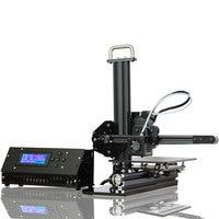 TRONXY Hot Sale X1 3D Printer Aluminium Profile support Off line Printing with Fiberglass Print Plate 150*150*150mm Impressora|3D Printers| |  -