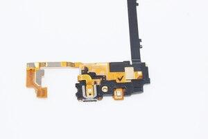Image 3 - USB oudini עבור LG נקסוס 5 D820 D821 טעינת כבל flex יציאת USB לאוזניות מיקרופון