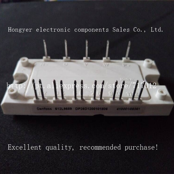 все цены на Free Shipping DP25D1200101806  No New(Old components,Good quality) IGBT Module:25A-1200V,Can directly buy or contact the seller онлайн