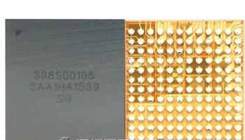 U3500 Audio IC 338s00105 for iphone 6s 6splus 6sp 7 7plus  - buy with discount