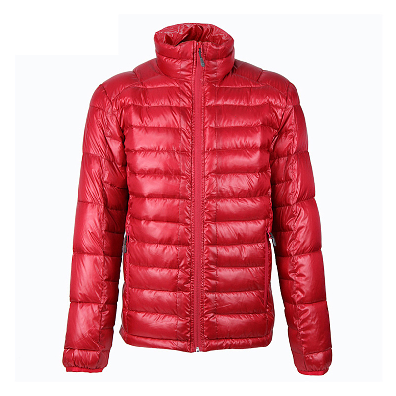 2018 Hot Sale Ultralight   Down   Jacket Winter   Down     Coat   Brand Mens Winter Jacket Warm Puffer Jacket Mens Clothing Free Shipping