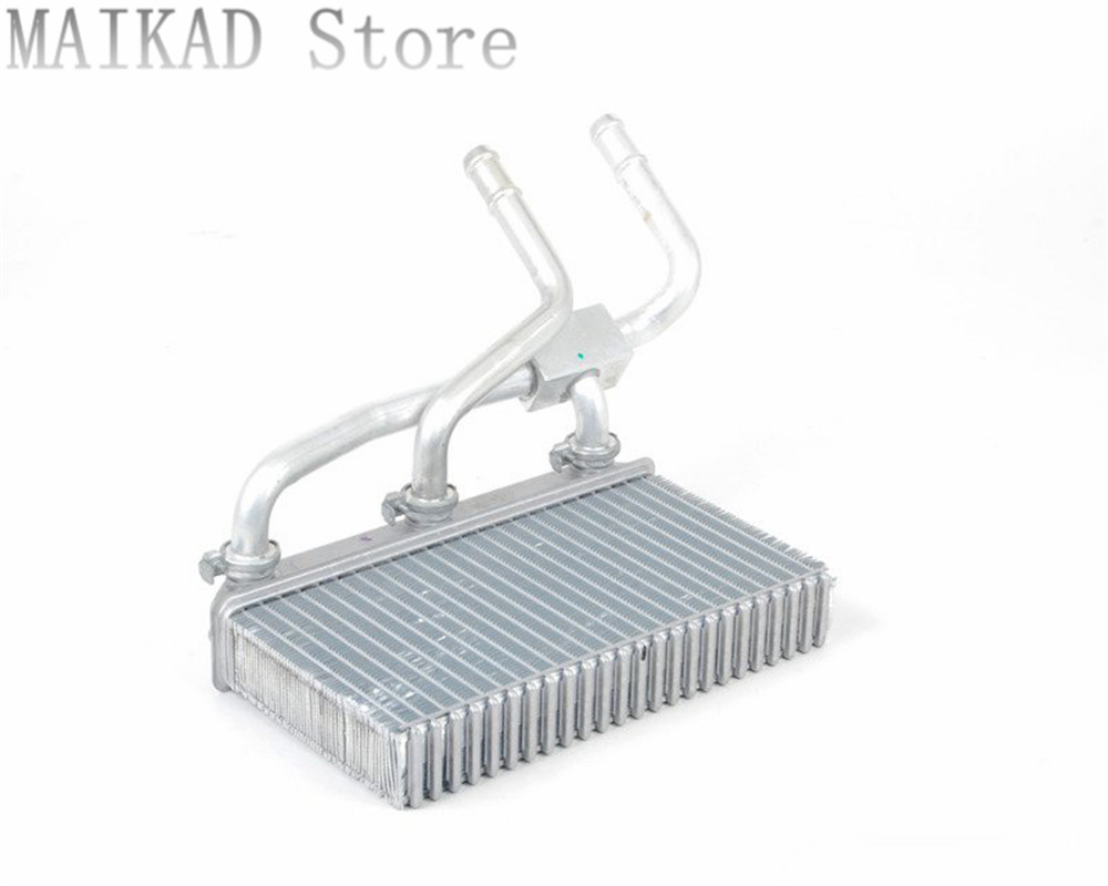 HVAC Heater Core Spectra 98074 64116968204 fits 2007-2018 BMW X5 X6