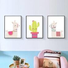 ZOOYA 5d Diamond Painting Cartoon Embroidery Animal Art Mosaic Gallery Child bedroom decoration New Sale CNM.1