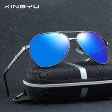 dfc3b01536 Sung Woo marca Cool Drive polarizado gafas de sol hombre gafas de sol  hombres UV400 protección Goggle Eyewear accesorios para ho.