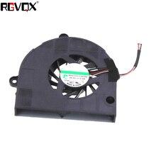 New Laptop Cooling Fan For acer aspire 5333 5733 5733Z 5742 5742G 5742Z 5742ZG PN: MF60120V1-C040-G99 CPU Cooler Radiator цена в Москве и Питере