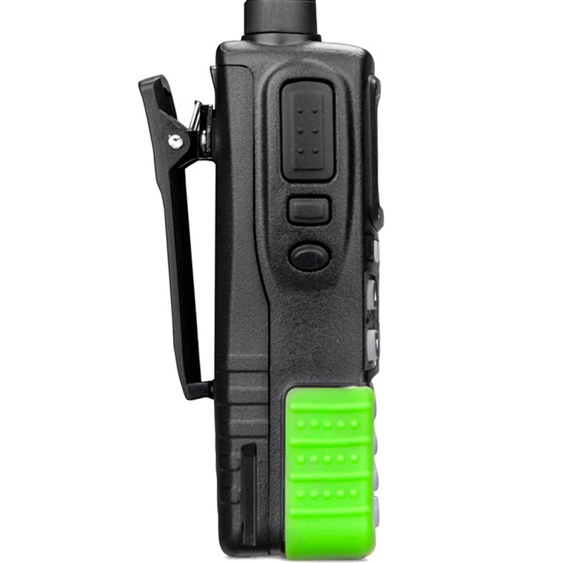 High/Low Power Chioce T-6200 5W DUAL BAND DUALDISPLAY Walkie Taklie  VHF /UHF Dual Band 136-174/400-480 MHz Two Way Radio