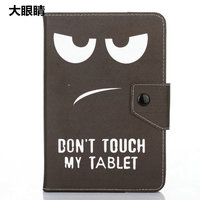 High Quality Universal PU Case Cover For 8 Inch Chuwi Vi8 Plus Tablet Pc For Chuwi