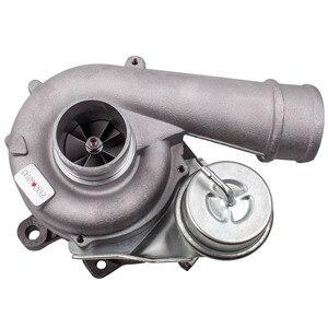 Image 2 - K04 K04 023 Turbocharger Turbo for Audi S3 Quattro BAM 1.8 L 2001 2002 1999 2000 53049880023 06A145704Q Turbine
