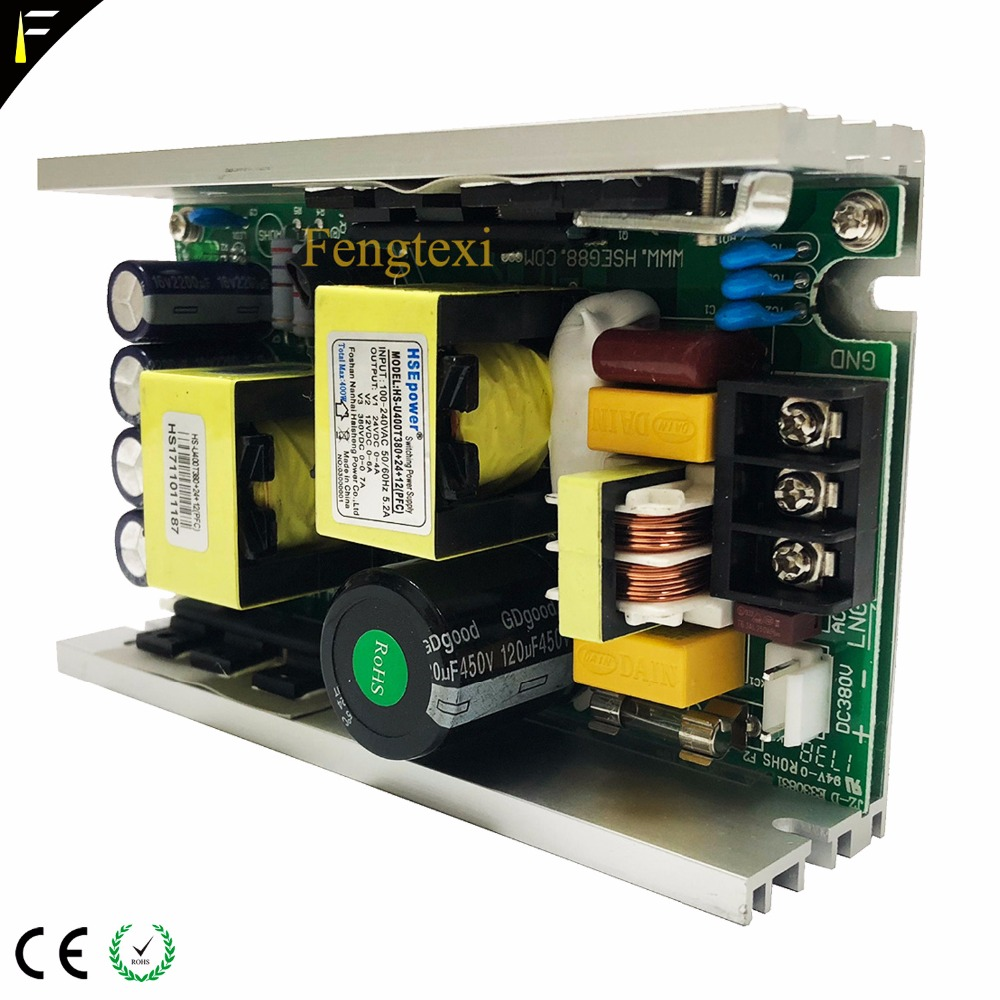 HS Stage Spotlight Drive Current Electric Source Power Board Supply for Moving Light Beam 5R/7R/9R/10R/15R